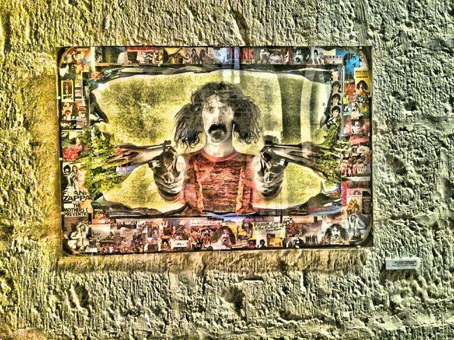 Artphotography HRD_colletion Hello World Eyeemphoto Creative Eyencreative HRD Effects Frank Zappa