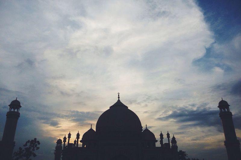 Hello India.