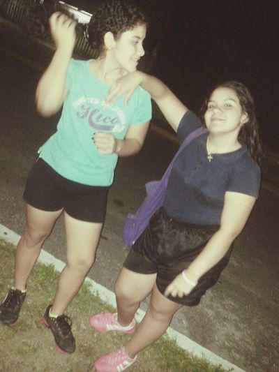 After Training Good Tbt ☺