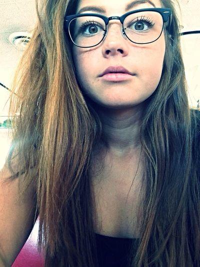 Selfie Hipster Beach Babe