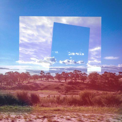 Frame ...the frame ...the frame...