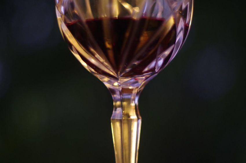 Wine at Twilight Glass Twilight Wine Wineglass Macro Macro Beauty Super Takumar Super Takumar 50mm The Purist (no Edit, No Filter)