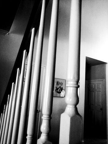 Filmnoir Mysterious Place Whitewithshadows Interior Geometry Eyeforline No People