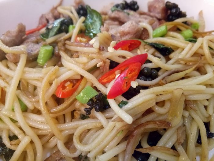 Ready-to-eat Food And Drink Food Italian Food Indoors  No People Spicy Food Spicy Food. Spagetti Eating Eat