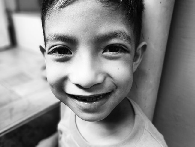 EyeEm Selects Childhood Children Only Child Close-up Elementary Age Cheerful Human Eye Human Face Human Body Part Smiling Looking At Camera One Person Front View Lifestyles People PhotographyMarkjdeLagutan MarkjudelagutanPhotography LeicaPhotographyInternational Leica