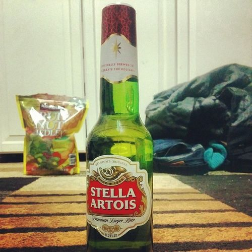 And it never ends ..does it ? Stella Longweekend Ladtweekend
