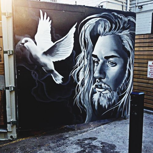 Jesus First Eyeem Photo