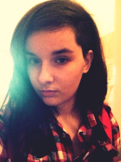 Selfie Highlife Badgirl