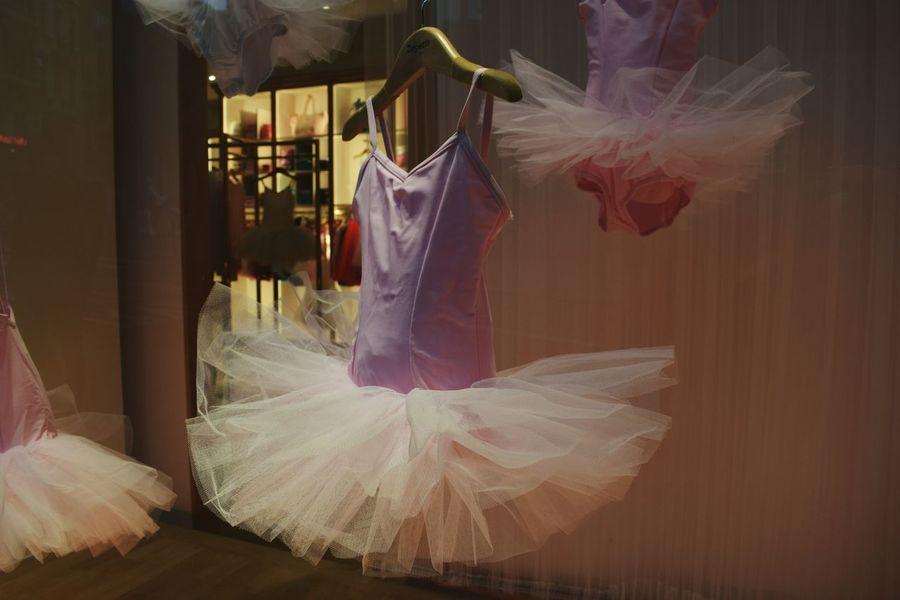 Indoors  Hanging No People Day Ballett Ballet-girl Ballet Photography Ballet Dress Babygirl Dress