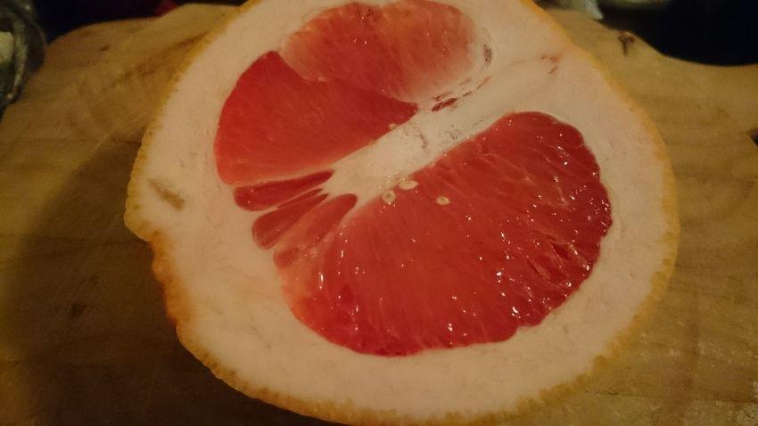 Miracle Of Creation Grapefruit Fruit