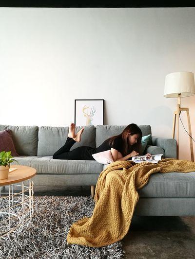 Nostaloft Sofa One Person Living Room Indoors  Chair Home Showcase Interior Furniture Home Interior