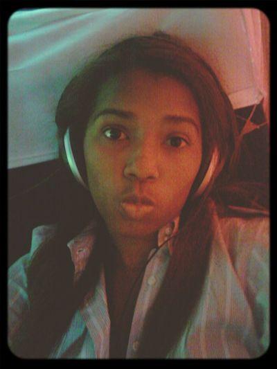 Me! Selfie Poraquiporalla Music Böse #nomakeup