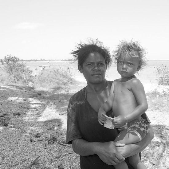 Shell Catchers at Itamaraca Island Brazil Shells Beach Paradise Poorpeople Poor Kids Brazil Pernambuco Feel The Journey Severinosalgado