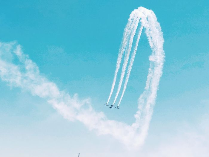 air drawings Aerobatics Fighter Plane Airshow Airplane Flying Performance The Mobile Photographer - 2019 EyeEm Awards