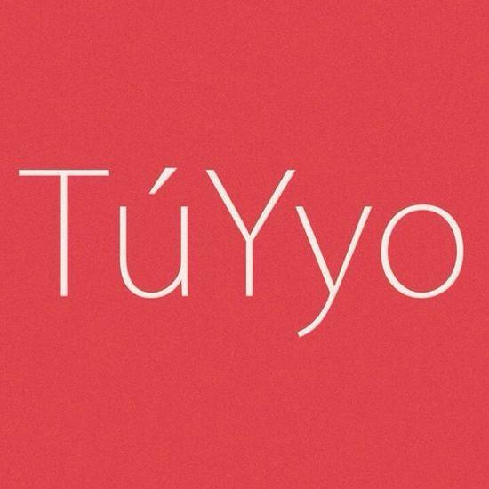 Tuyyo Youandme Love London @nataliagoncal
