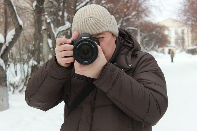 Иркутск камера фотограф