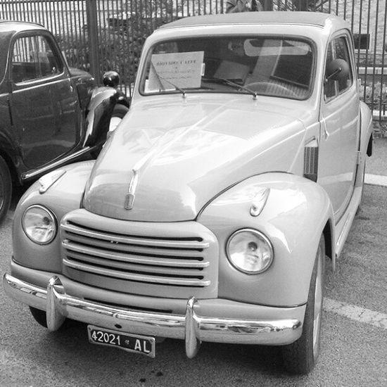 Auto Antiche