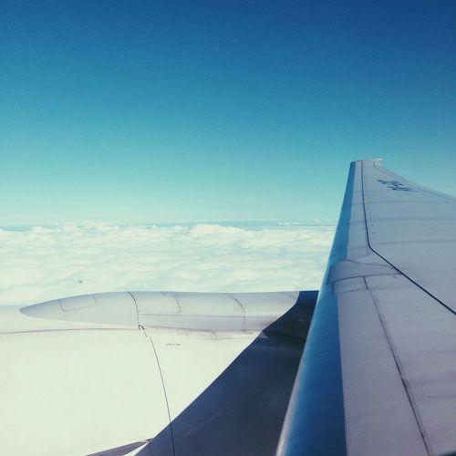 Upintheair Airplane