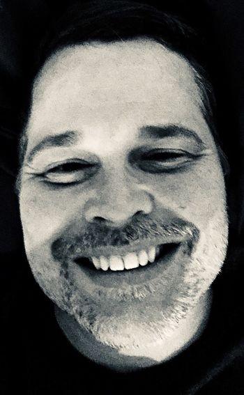Portrait Close-up Smiling