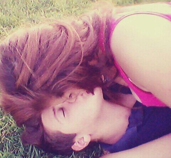 Te amo mi amor y por más que la vida sea imposible para nosotros siempre vamos a estar juntos pase lo que pase te amo mucho mi amorcito MAXI ❤