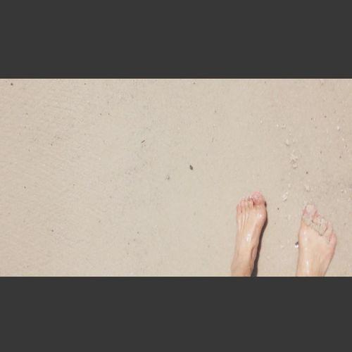 Hanging Out Beach Photo G O D Z I L L A