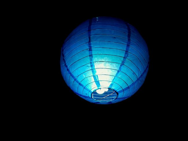 Evening Time Lantern