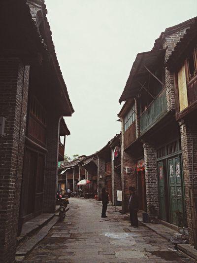 旅游 桂林 漓江