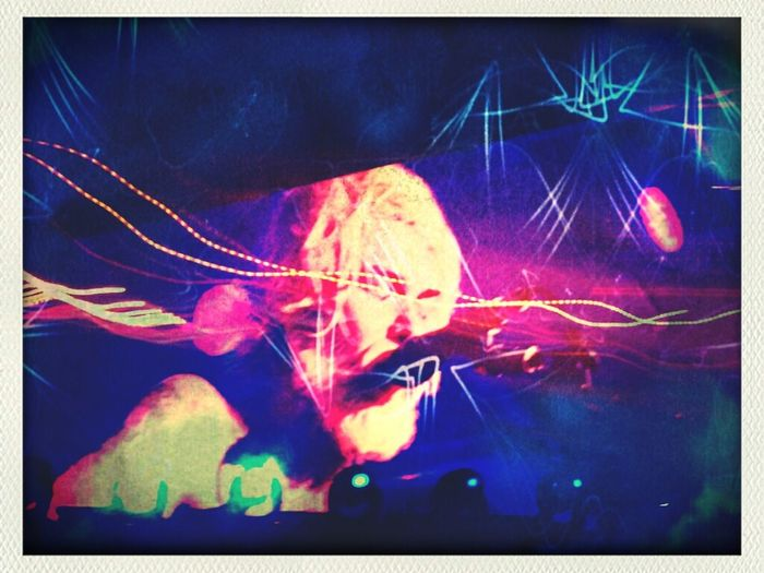 Abstract Biffy Clyro