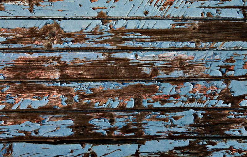Backgrounds Blue Sky Close-up Day Flaking Paint Full Frame Nature No People Outdoors Paint Pattern, Texture, Shape And Form Sunshine! Textures And Surfaces Turquoise Wood - Material Wood Panels Wood Surface