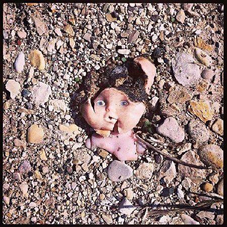 Doll Dollface Gravel