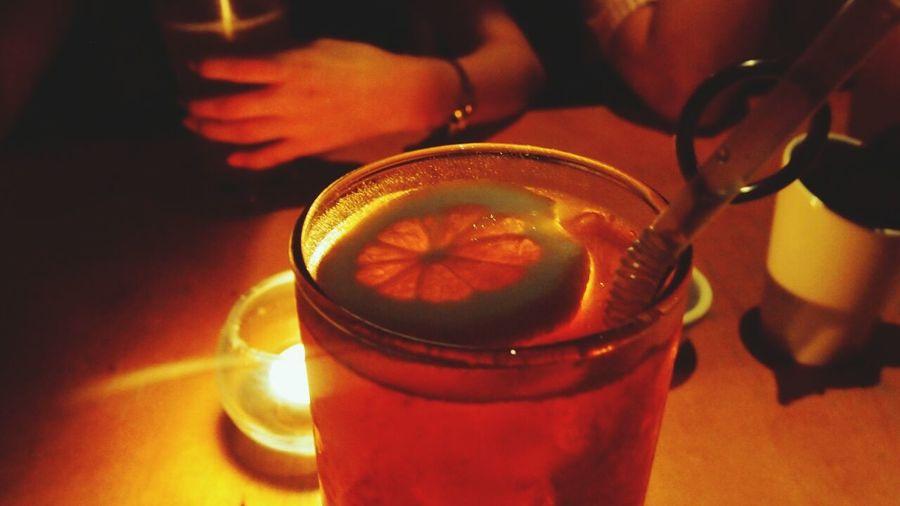불금 롱티 Cocktail