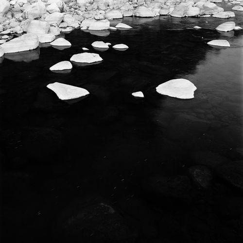Stones Lake
