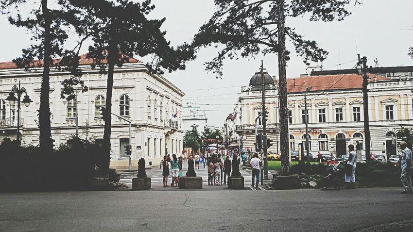 Serbia Kalemegdan
