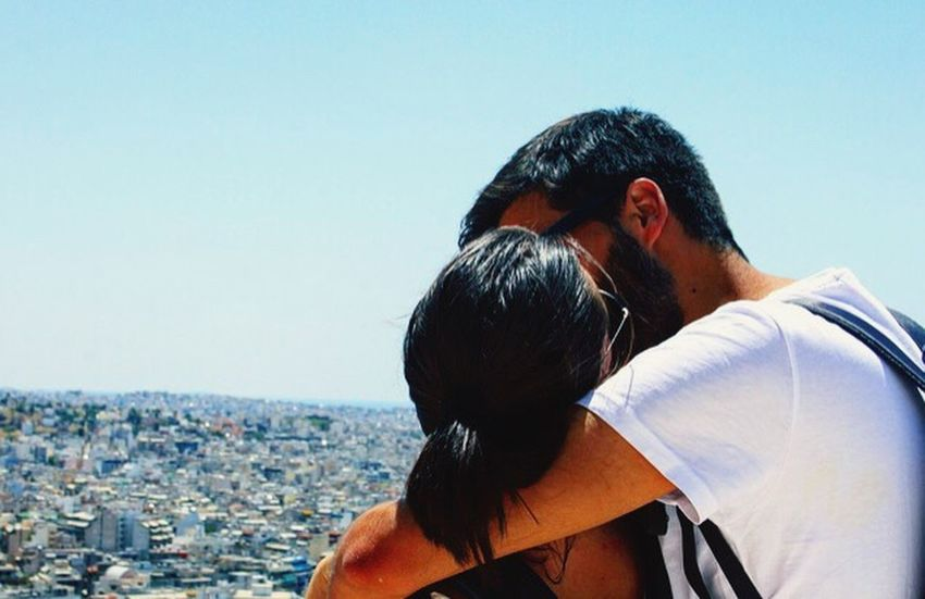 First Eyeem Photo Atene Athens, Greece Grecia Love Panorama