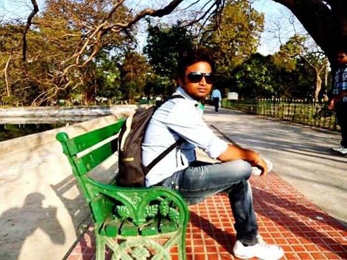 Manas Ranjan Pattanaik