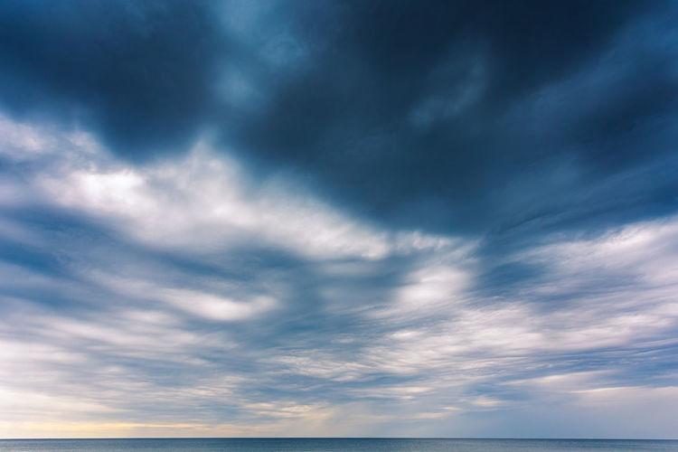 Asperitas cloud