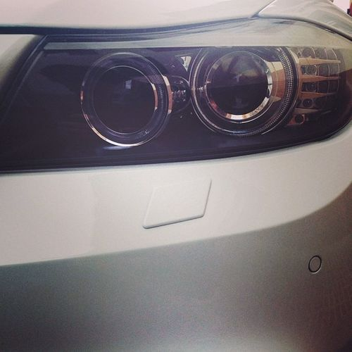 Headlights 2 Bmw 3series