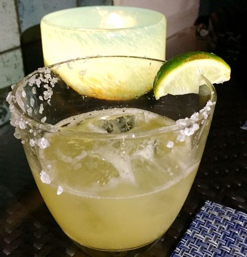 One hell of a margarita! First Eyeem Photo