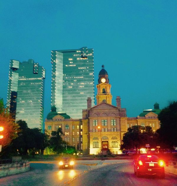 Urban City Colors City Lights Discover Your City Cityscapes Cityscape Fort Worth Fort Worth, Texas