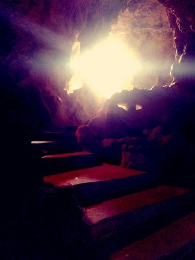 Blindside Sunrays Cave Light And Shadow Playwithlight Everydaycairo Taking Photos Lifeasiseeit Lifeasitshouldbe
