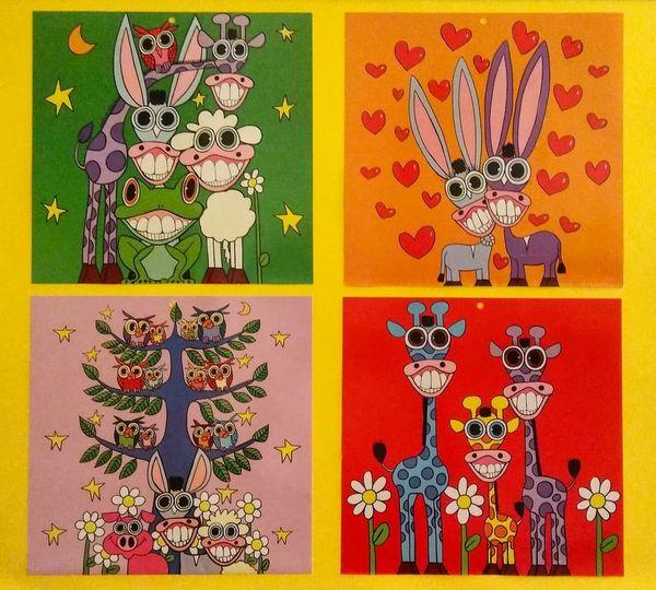 Bob Marongiu... cheeers!! Bobmarongiu Funnydrawing Multi Colored Pattern Design Modern Art