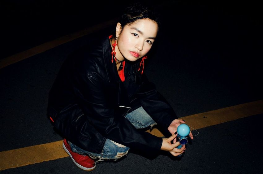 Kendama Life Kendama Fashion Cutegirl Asian  EyeEmBestPics First Eyeem Photo Portrait Eyeem Philippines Portrait Photography EyeEm Gallery The Moment - 2015 EyeEm Awards Womenportrait