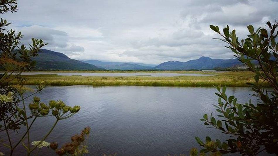 Landscape Photographer Porthmadog