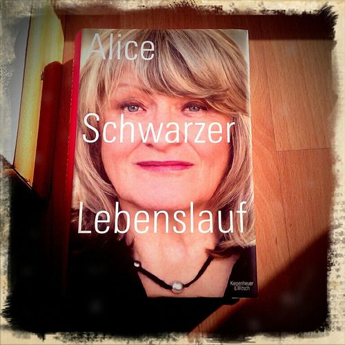 Alice Schwarzer Lebenslauf