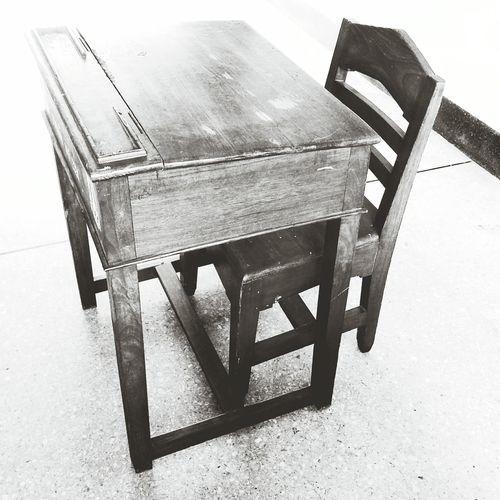 Desk Student Desk Thai Desk oldschool desk Olddesk