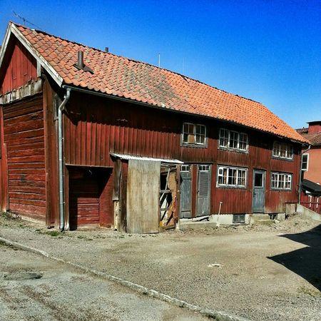 Taking Photos Abandoned House Streetohotography Old Buildings