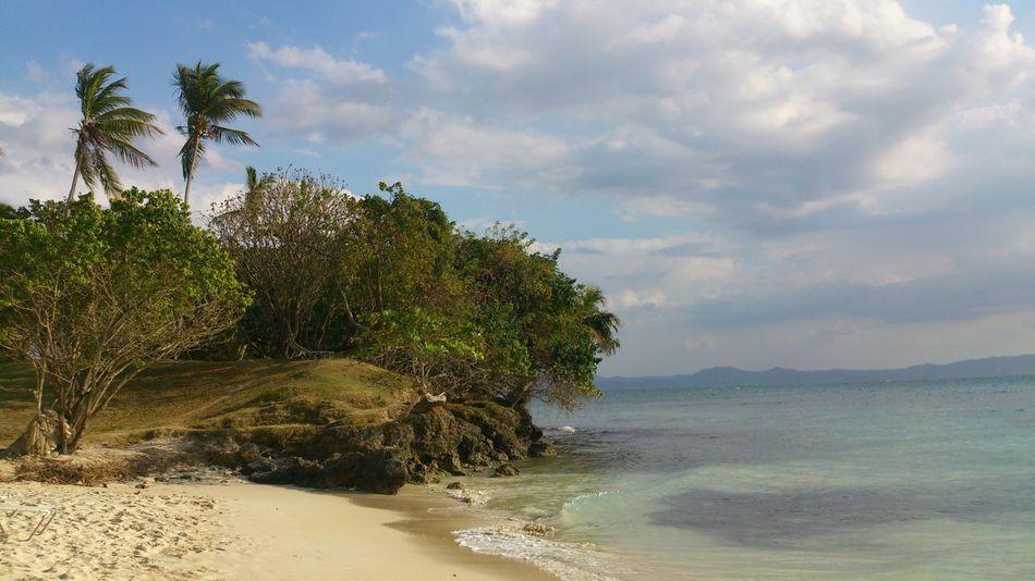 Playa Cayolevantado