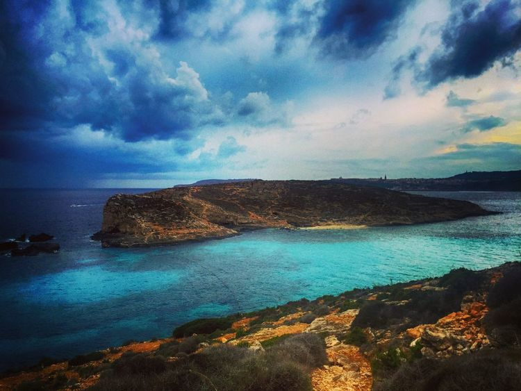 Malta Sea Hanging Out Check This Out Cheese! Enjoying Life Sunrise Picoftheday Traveller Photographer