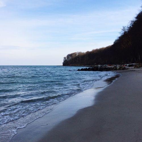 Sea Ocean Beach Travel