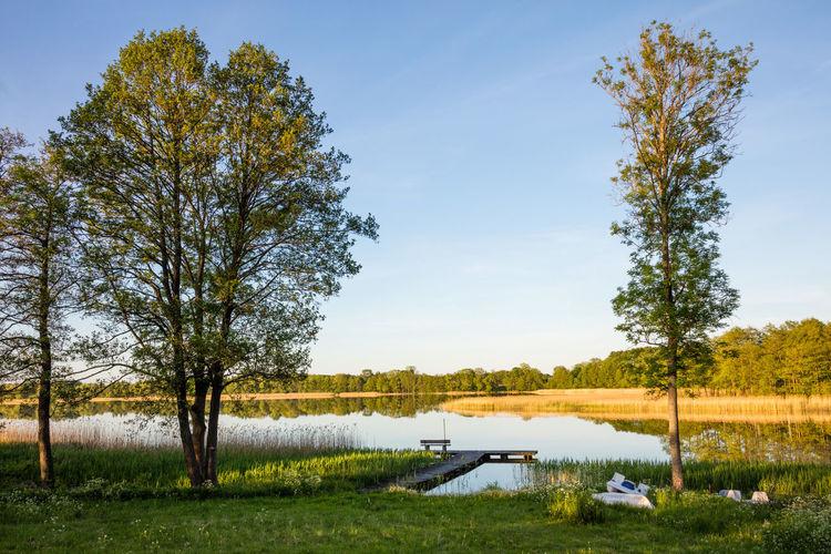 Allmoyen Masuren Masuria Poland Poland Is Beautiful Beauty In Nature Lake Lake View Lakeshore Nautre See
